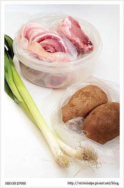 土豆燒肉-02.JPG