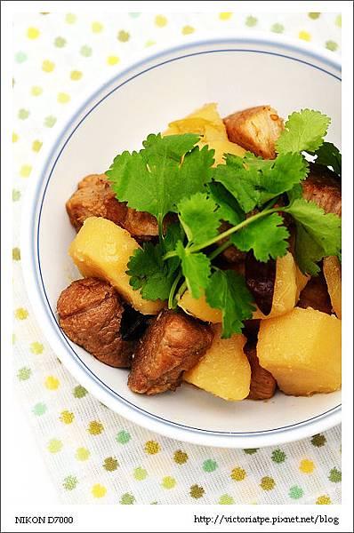 土豆燒肉-06.JPG