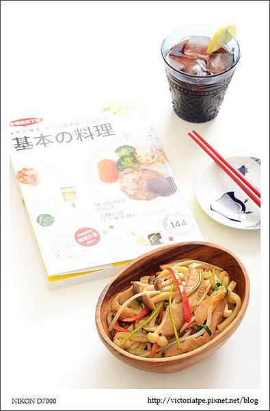 炒烏龍麵-成品圖01.JPG