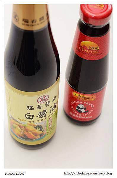 豉汁排骨與炊飯-03.JPG