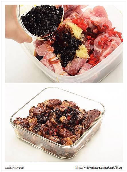 豉汁排骨與炊飯-05.jpg
