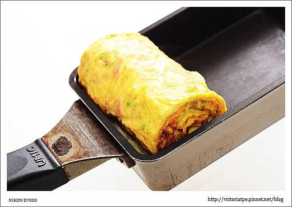 珠蔥火腿乳酪玉子燒-03步驟03.JPG