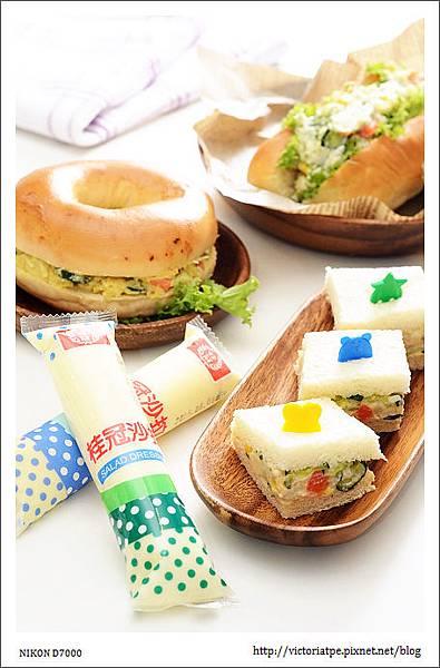 桂冠沙拉-01早餐-成品01.JPG