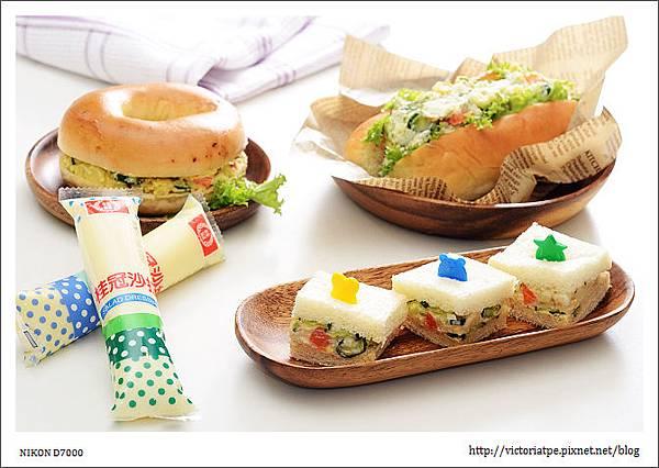 桂冠沙拉-01早餐-成品02.JPG