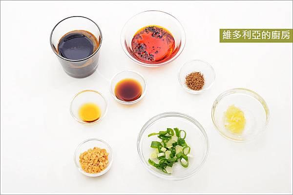 紅油抄手-03蘸料.JPG