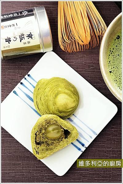 抹茶栗子酥-01成品圖A.JPG