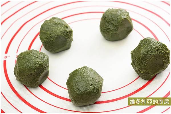 抹茶栗子酥-09步驟02.JPG