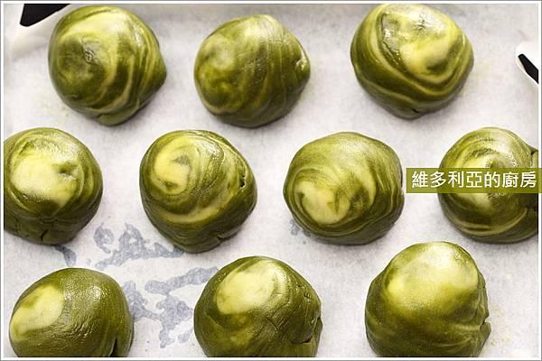 抹茶栗子酥-11步驟01.JPG