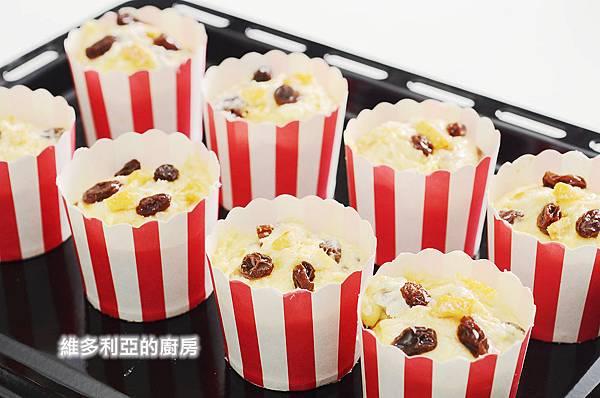 咖啡杏仁杯子蛋糕-14紙模.jpg