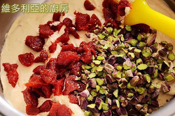 草莓開心果磅蛋糕-08.JPG