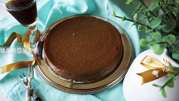 榛果巧克力乳酪蛋糕-05.JPG