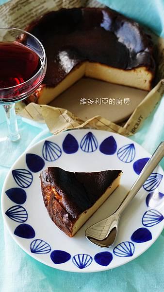 酒粕風味巴斯克乳酪蛋糕-01.JPG