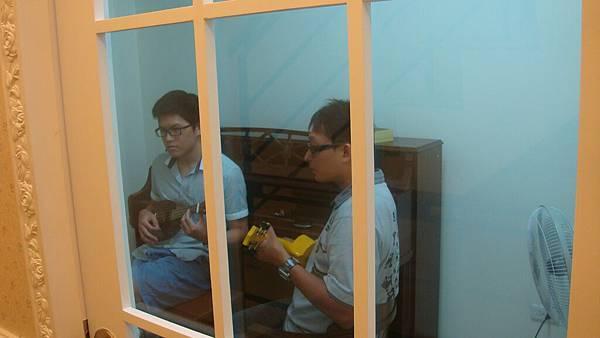 維克多音樂教室 學生上課實錄
