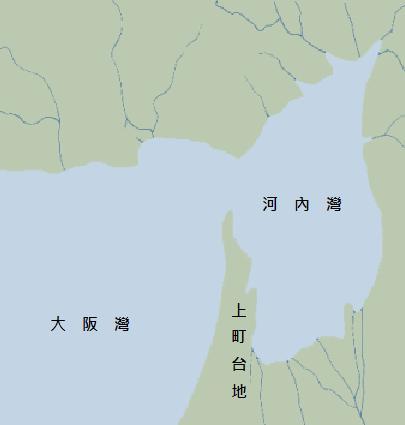 2.繩文時代的河內灣.png