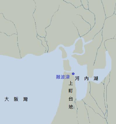 3.5世紀左右的河內湖.png