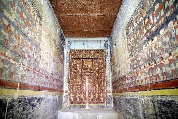 此次開放的梅胡墳墓擁有長達4300年的悠久歷史.jpg
