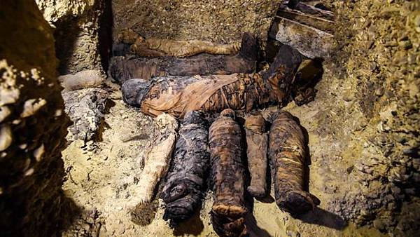 Children were among the mummies found.jpg