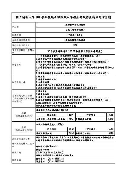 生物醫學資訊研究所乙組(醫學資訊組)_頁面_1