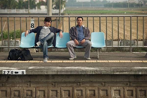 【候鳥來的季節】溫昇豪和莊凱勛飾演兄弟