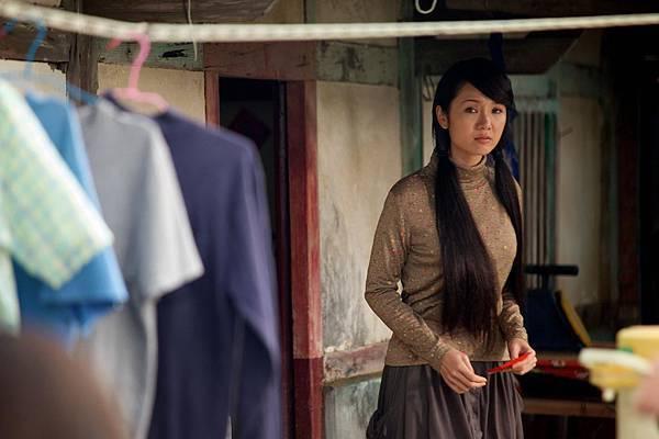 【候鳥來的季節】海倫清桃飾演莊凱勛的外籍配偶
