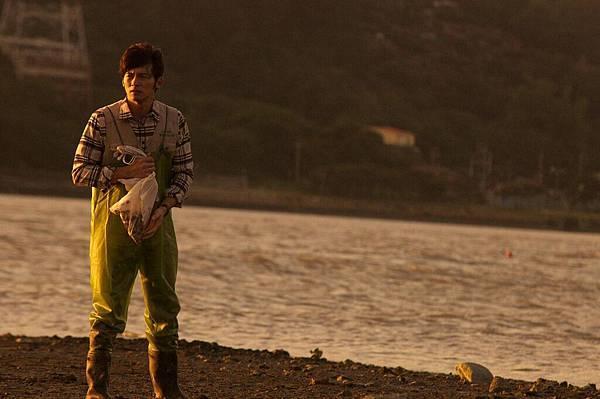 【候鳥來的季節】昇豪飾演候鳥保育員