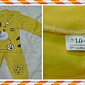 薄長袖套裝-7(80元) 全新