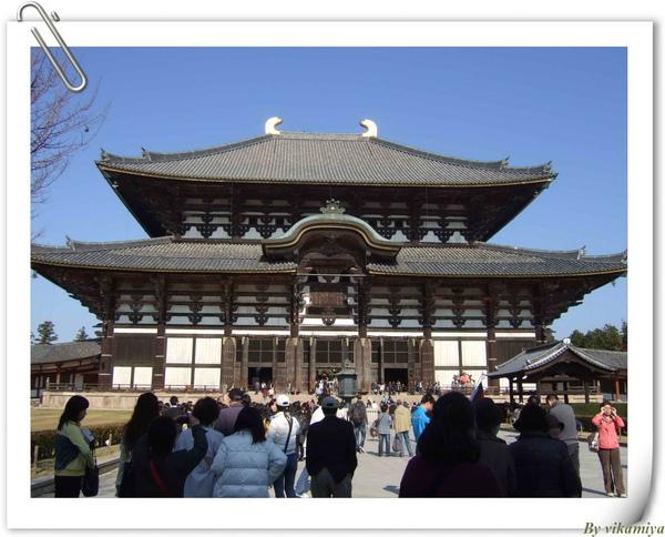 11.26 奈良東大寺5-正殿正面.jpg