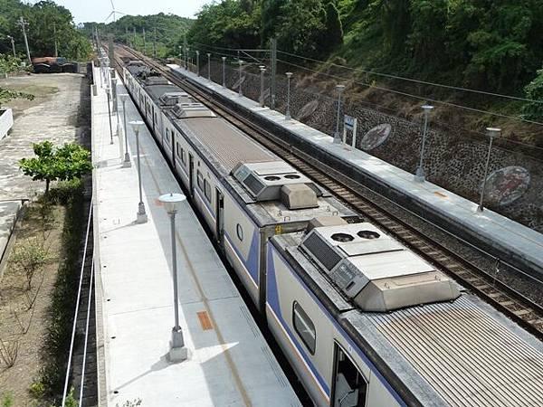 崎頂 子母隧道06