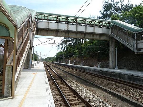 崎頂 子母隧道04