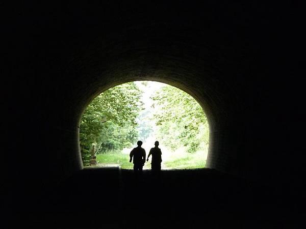 崎頂 子母隧道39