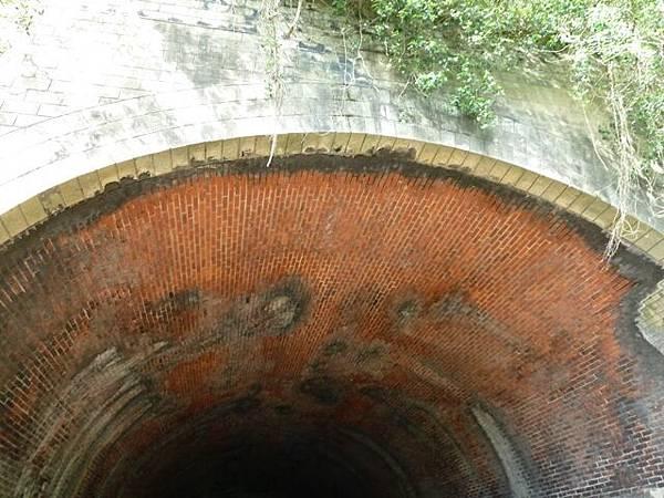 崎頂 子母隧道32