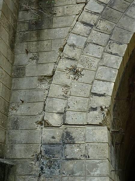 崎頂 子母隧道30