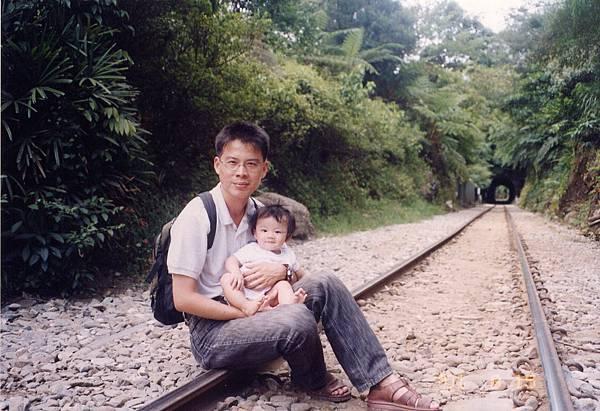 20010815平溪線之旅05