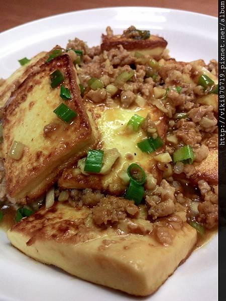 魚香豆腐7