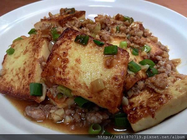 魚香豆腐8