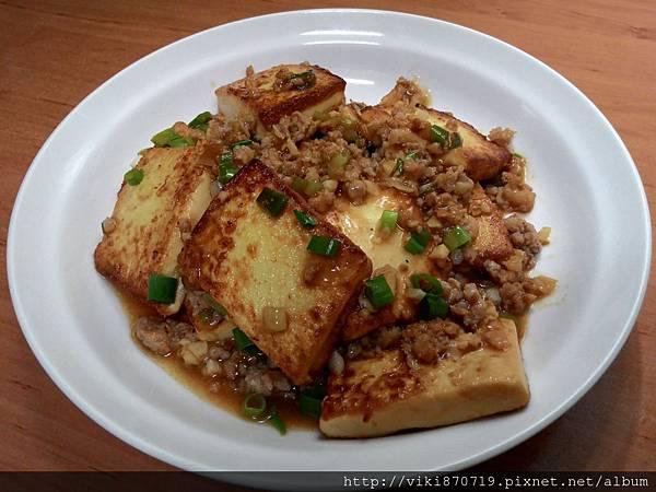魚香豆腐6