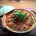 P_20161021_鮮蝦泡菜煲10