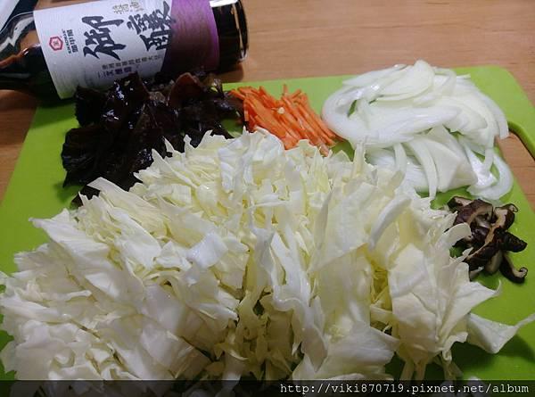 蔬菜木須炒餅IMAG0397