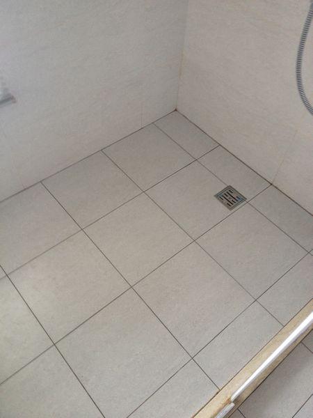 26特力屋好幫手-清潔後客浴排水
