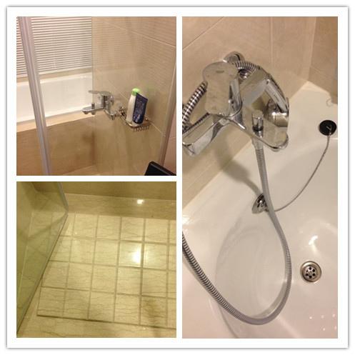 36特力屋好幫手-清潔後主浴