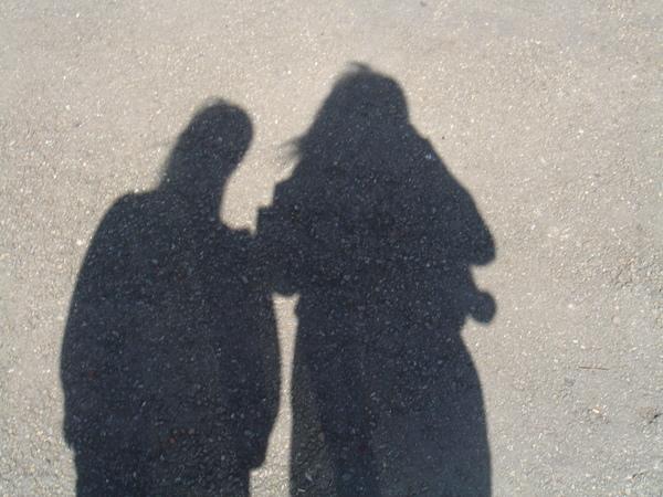影子-梅馨與我