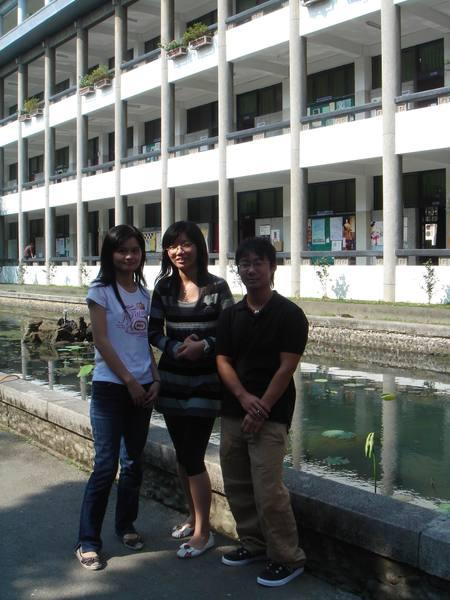 瑞芸&ME&堯堯