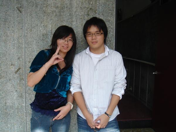 ME&老姜