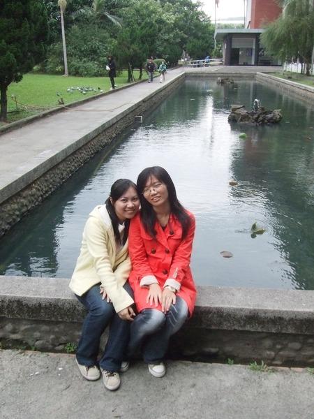 梅馨&ME