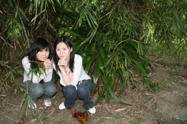 小滋&華珍