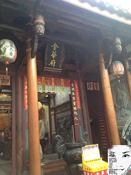 台南一日遊 236