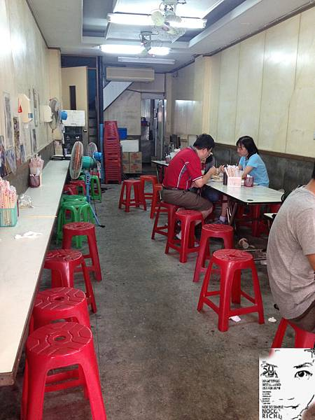 台南水產粥 093