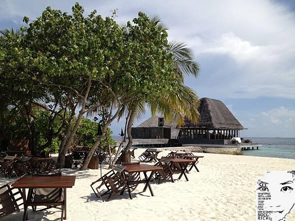 MALDIVES 345