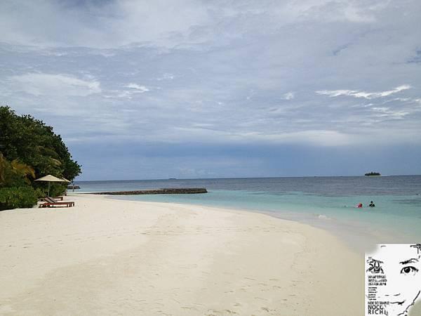MALDIVES 447