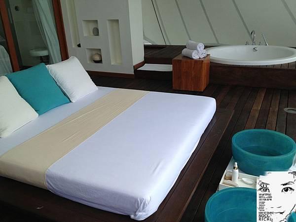 MALDIVES 462